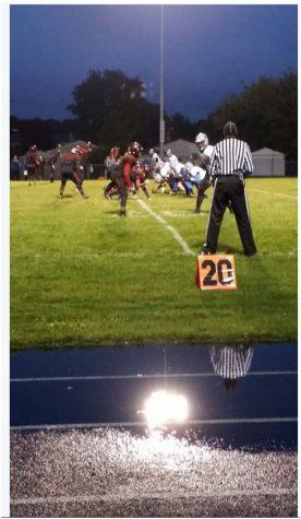 Roseville's defense hustled, hit, and never quit