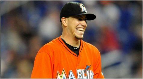 The baseball community loses a star