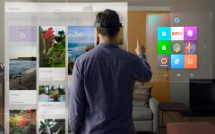 Augmented reality is the next technological breakthrough
