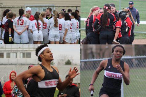 Varsity Sports Roundup