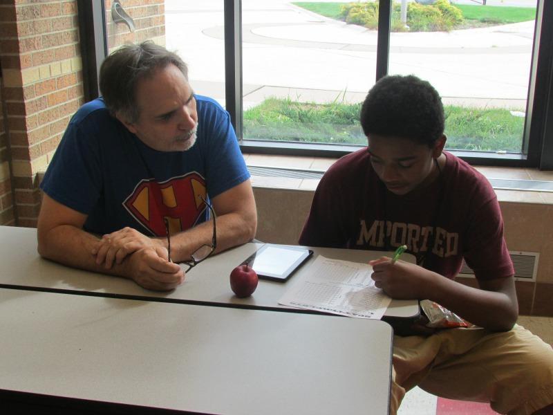 RHS AIMS higher with new tutoring program