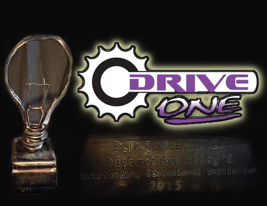 DRIVE+One+proves+that+it+is+the+best+auto+program+in+the+state.