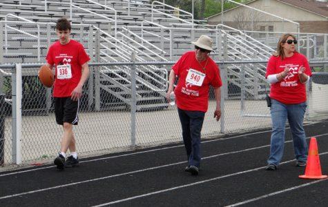 Community supports annual Joe Manfreda Dream Dash