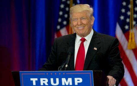 Trump wins presidency in shocking upset victory