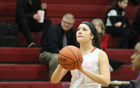 Varsity girls' basketball roundup