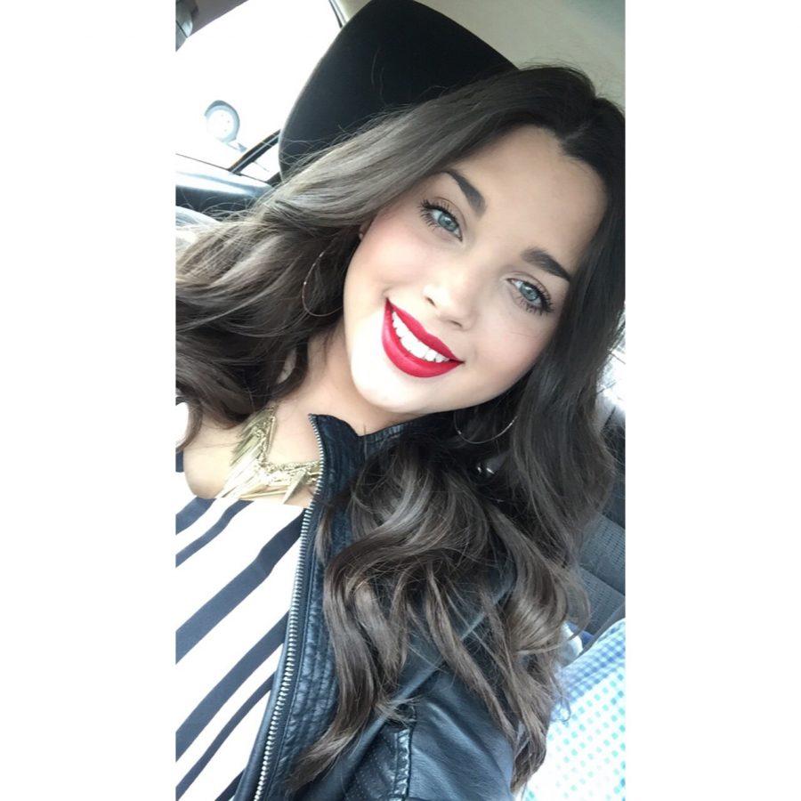 Jasmine Zarves