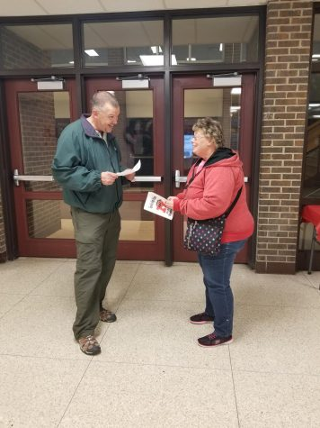 RHS puts on annual open house in new way