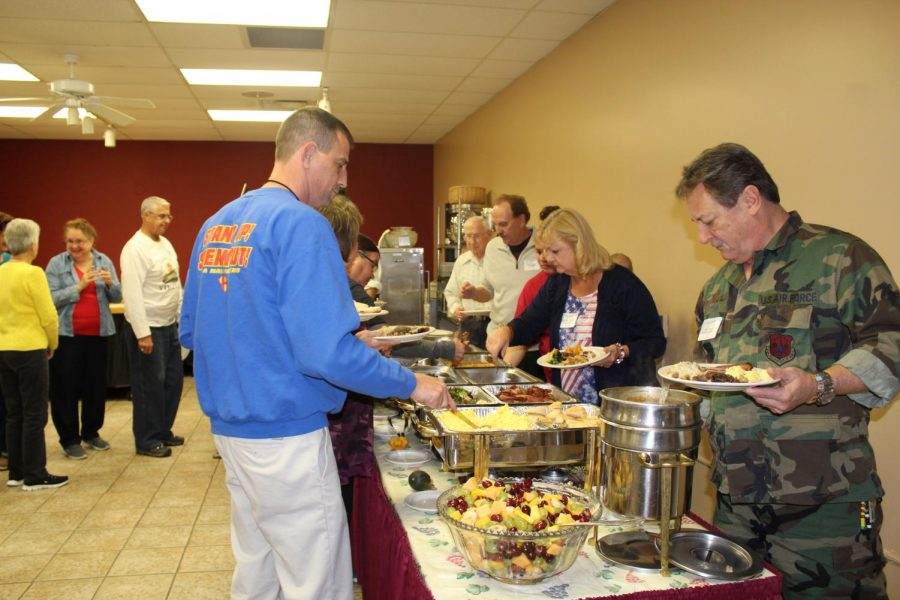 Roseville+hosts+annual+veterans+brunch