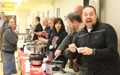 RHS hosts annual chili cook-off