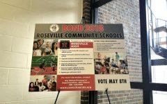 RHS welcomes 8th graders