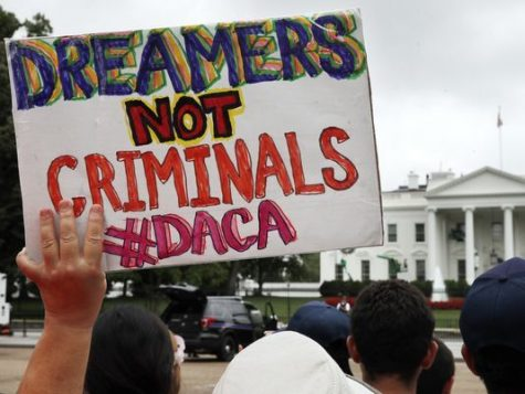 Congress is finally talking about DACA
