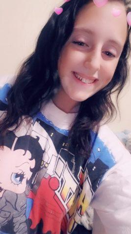 Kayla Mielke