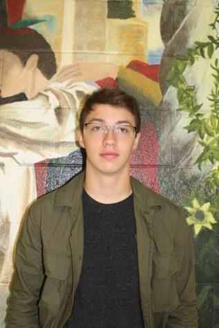 Cameron Pourchez
