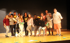 Drama society bounces back for another big year