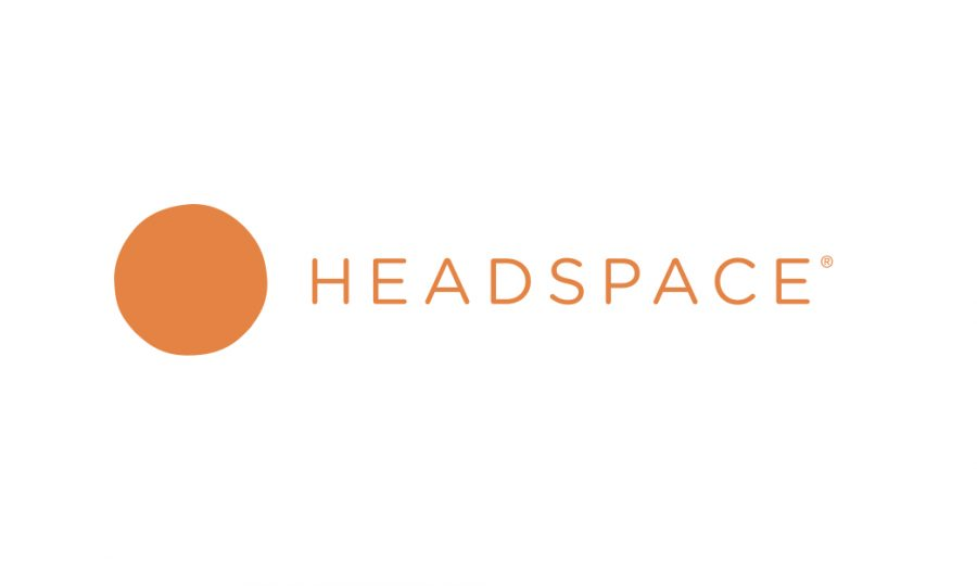 Headspace is the app that was mentioned in this piece.