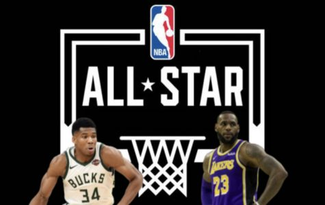 Team Lebron takes the win at the 2019 NBA All Stars