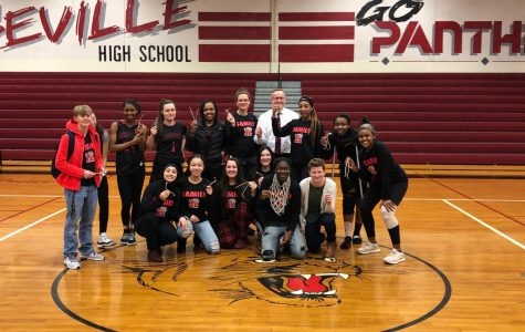 Girls Basketball becomes MAC Silver Champs