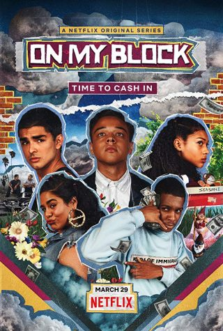 On My Block is one of the most streamed Netflix series of 2019.