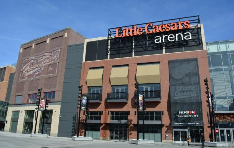 Little Caesars Arena is the home of the Pistons. Their start to the season has been disappointing, Should it be time to start over?