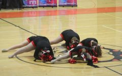 Roseville's dance competition in Brighton