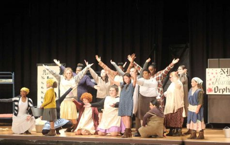 Drama Society puts on a play to remember