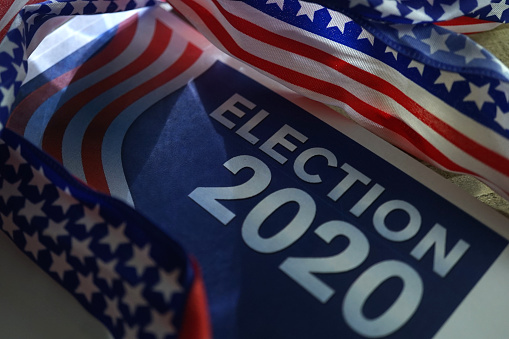 The 2020 election has been a confusing one. What will happen next?