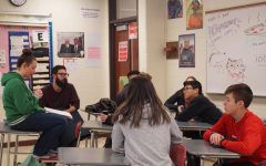With hopes of starting clubs back up, last years student assembly discussed planning events for the 2020 school year.