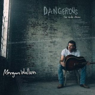 Dangerous: The Double Album review