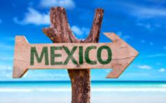 A trip to Mexico